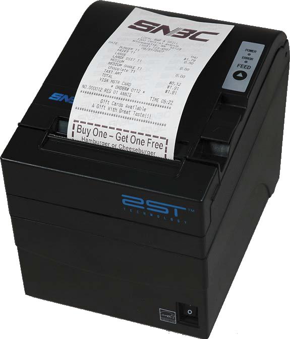 POS & Label Printers - SAM4s